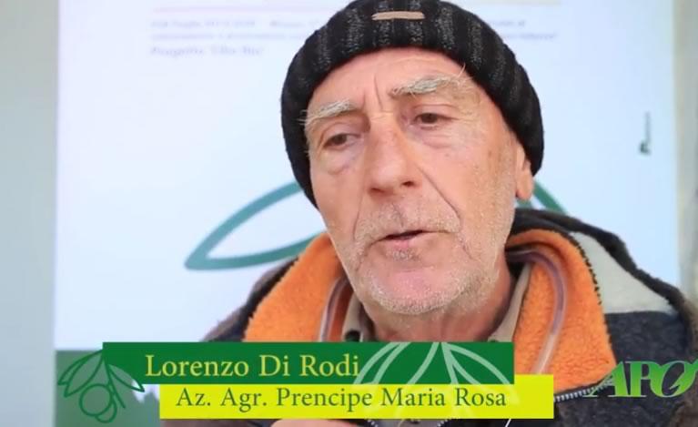 OLIO BIO TOUR 2016 dell'APO di Foggia. Il racconto